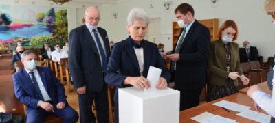 Выдвижение кандидатов на должность руководителя научного учреждения