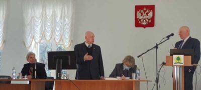 24 марта 2021 г. состоялось заседание Ученого совета ФГБНУ ВИЛАР