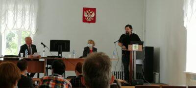 19 мая 2021 г. состоялось заседание Ученого совета ФГБНУ ВИЛАР